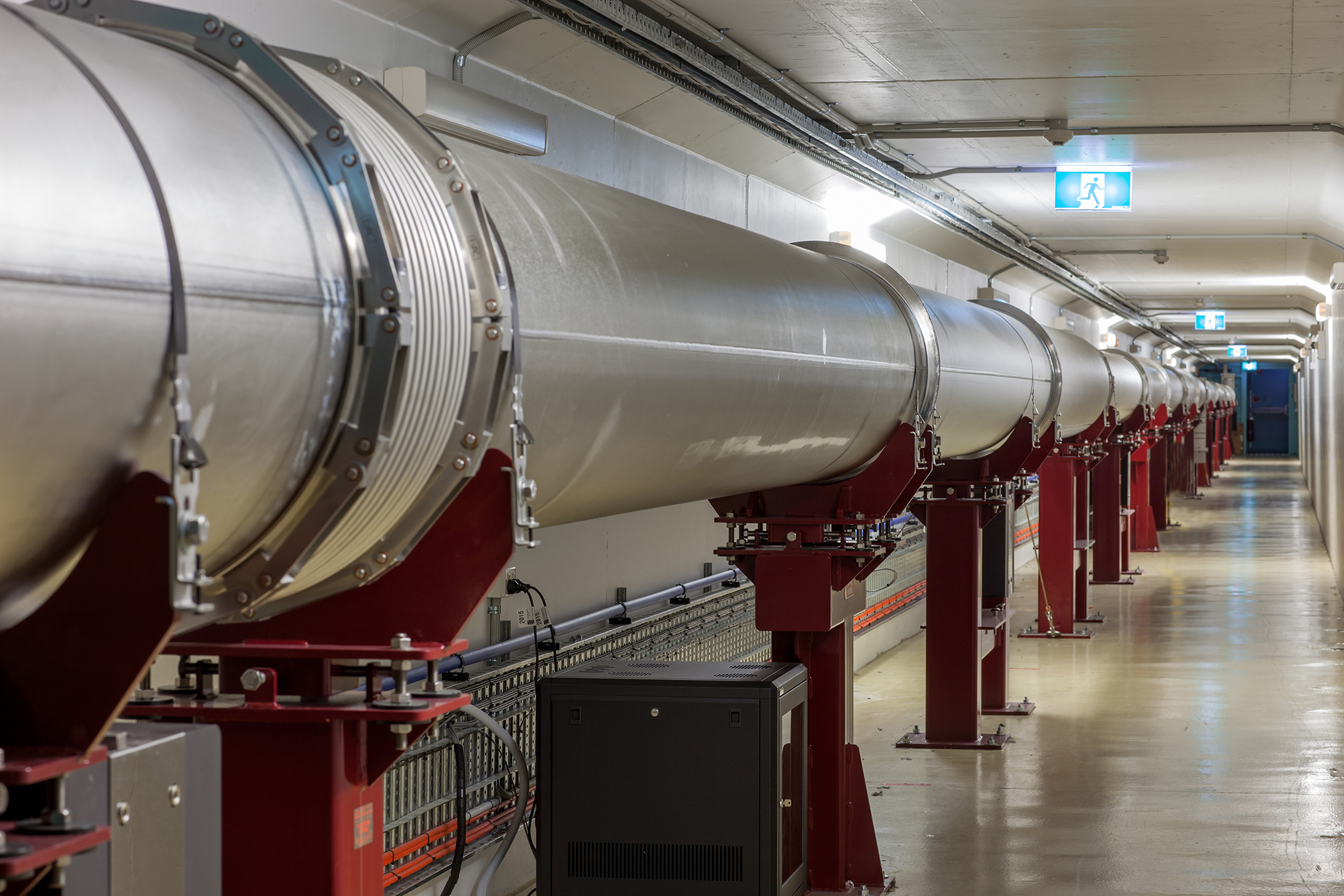 Beamtime guide - Imaging and Medical