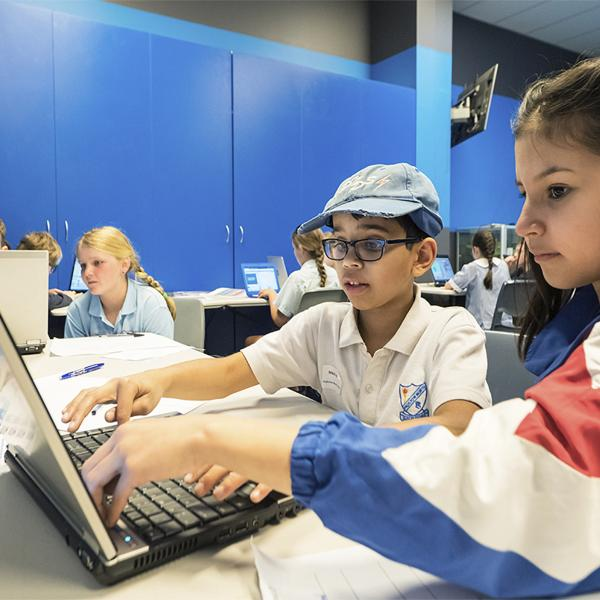 ANSTO's Top Coder Competition