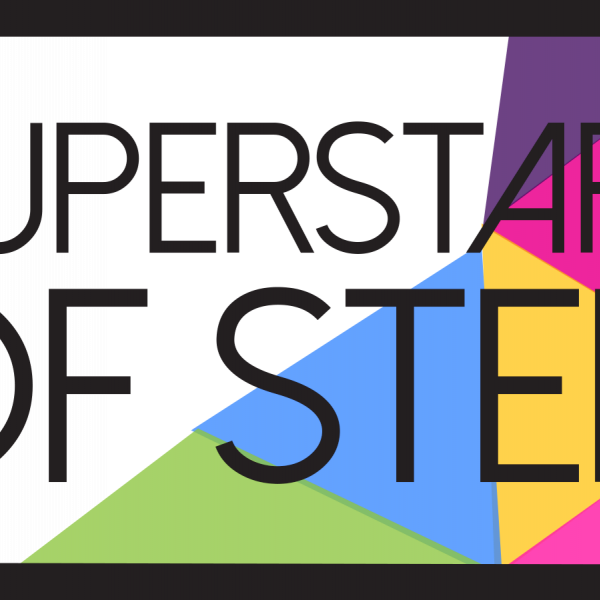 ANSTO superstars of stem awards