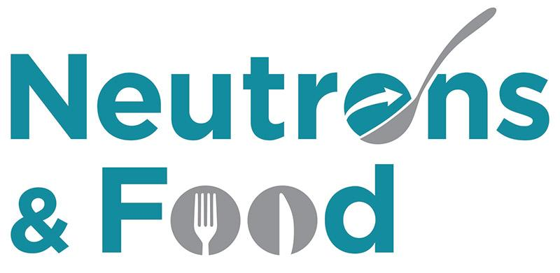 neutrons and food conference