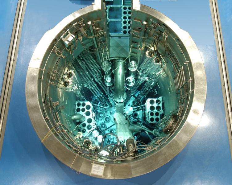 opal reactor opal nuclear reactor ansto