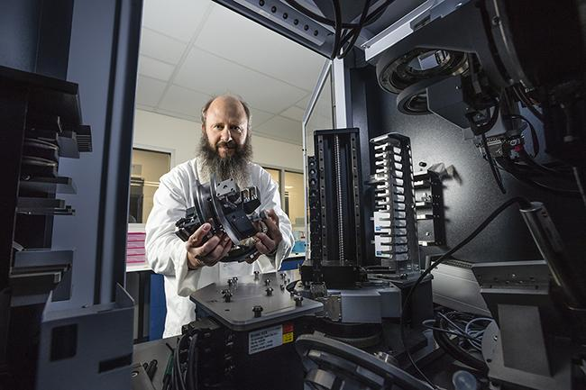 Gordon Thorogood Nuclear Fuel Cycle researcher