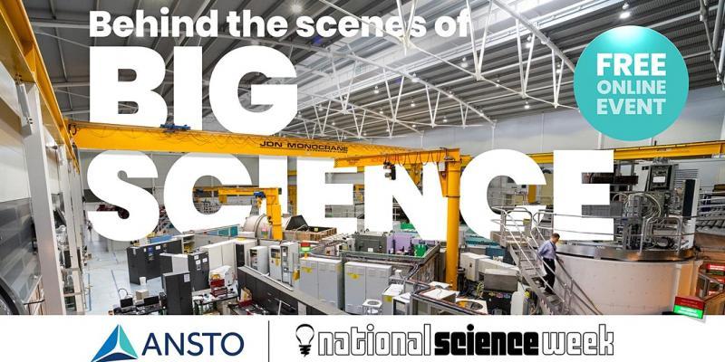 big science image